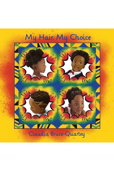My Hair My Choice